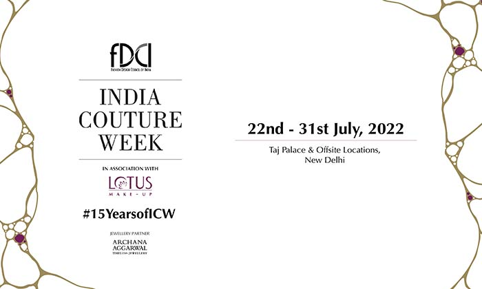 Fashion Design Council Of India Fdci Home