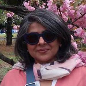 Anjana Bhargav (Fellow Member)