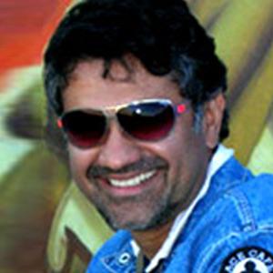 Arjun Khanna (Fellow Member)