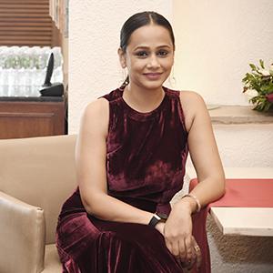 Nirmooha by Prreeti Jaiin Nainutia
