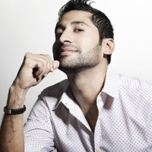Vineet Bahl