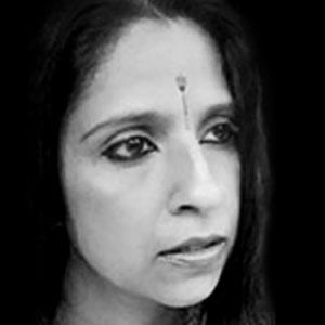 Niki Mahajan