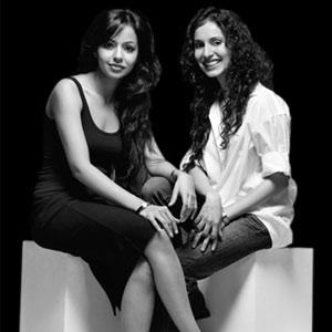 Gauri & Nainika